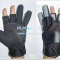 low-cut-neoprene-fishing-gloves-rwd002