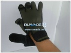 low-cut-neoprene-fishing-gloves-rwd005-3