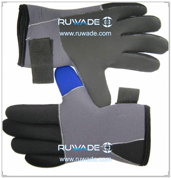 thick-full-finger-neoprene-sport-gloves-rwd050