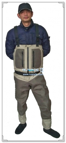 waterproof-breathable-chest-fishing-wader-rwd009