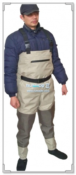 waterproof-breathable-chest-fishing-wader-rwd010