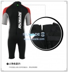 short-sleeve-shorty-wetsuit-back-zip-rwd116-2