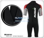 short-sleeve-shorty-wetsuit-back-zip-rwd116-3